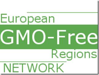логотип знака зоны свободной от ГМО