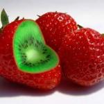 Фото. ГМО и клубника