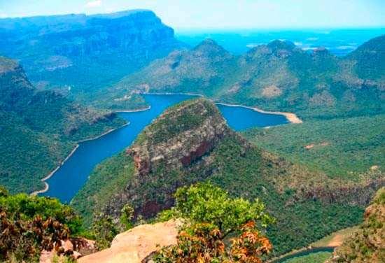 Фото. Симпозиум в Мпумаланга (Mpumalanga)