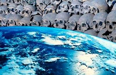 Фото. Сокращение населения