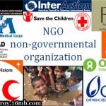 NGO - на страже ГМО