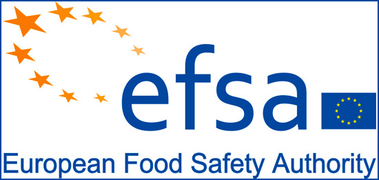 Логотип агенства EFSA
