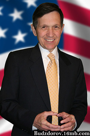 Dennis Kucinich - конгрессмен США