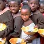 Фото. Мировой кризис и ГМО