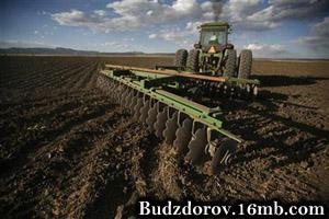 Посевная. Засев кукурузы (ГМО)