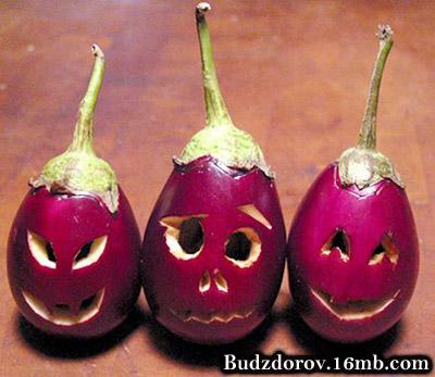 Bt-баклажан (ГМО)