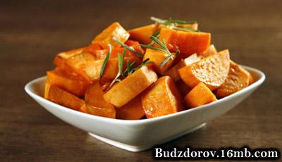 Жареный картофель. ГМО