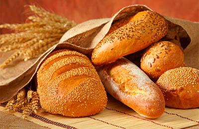 Фото. Хлеб всему голова
