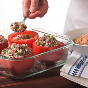 Принципы приготовления здоровой пищи