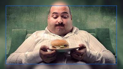 Фото. Виновато ли ГМО в нашей полноте?