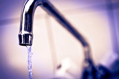 Фото. Питьевая вода и пестициды