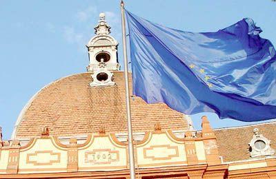 Фото. ЕС и США