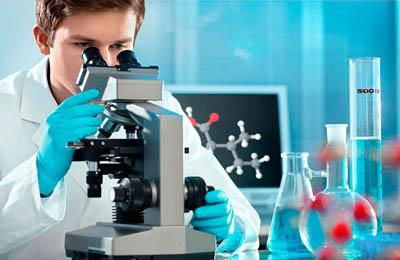 Фото. Исследования и синтетическая биология
