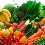 Фото. Органические продукты