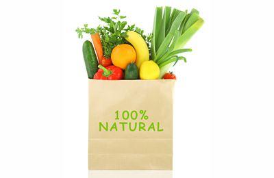 Фото. Натуральные продукты