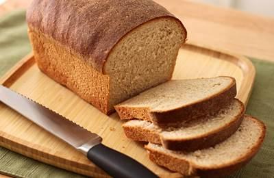 Фото. Наш хлеб