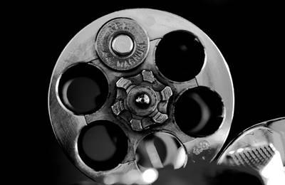 Фото. Подготовка серебряной пули