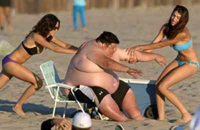 ожирение и инсульт