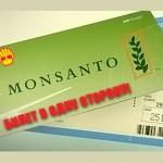 Монсанто и ее рейтинг среди компаний