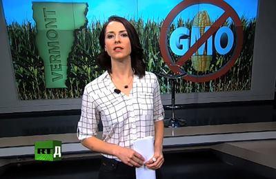производители блокируют маркировку ГМО в США