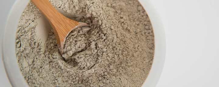 бентонитовая глина и ГМО