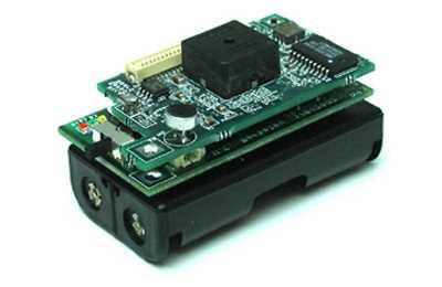 сенсоры с видеонаблюдением