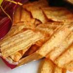 в чипсах есть ГМО
