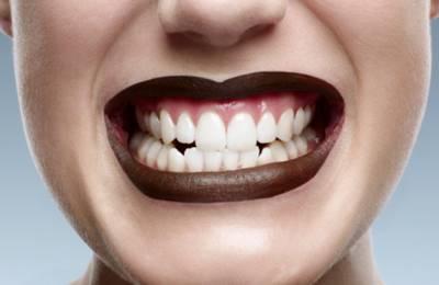 скрежет зубами