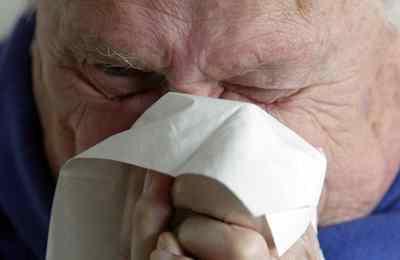слухи о простуде