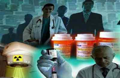 международное общество врачей