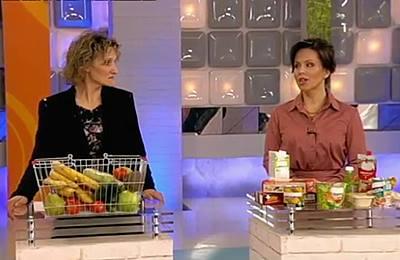 передача Доктор И и ГМО