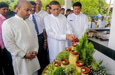 о запрете глифосатата в Шри-Ланке