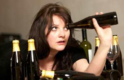исследование алкоголиков