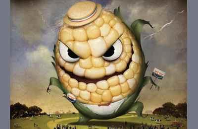 поклонник ГМО