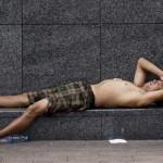голод и наше общество