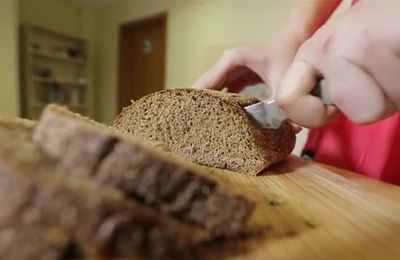 пятерка ГМО продуктов