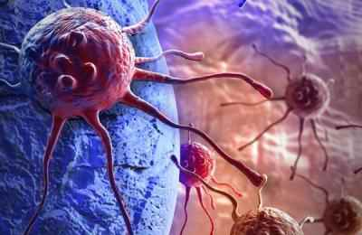 тест на раковые образования