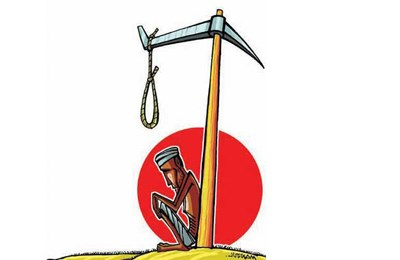 суициды в Индии
