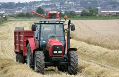 Германия хочет запретить ГМО