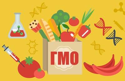 о вреде ГМО