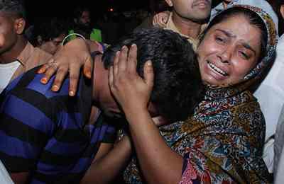 самоубийства в Индии