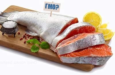 безопасность гмо лосося