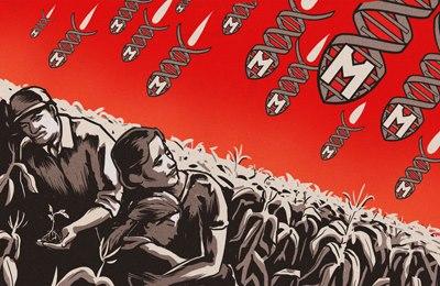 лживость агропромышленных компаний