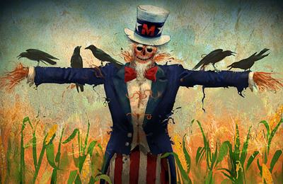 причины запрета ГМО