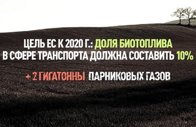 биотопливо в ЕС