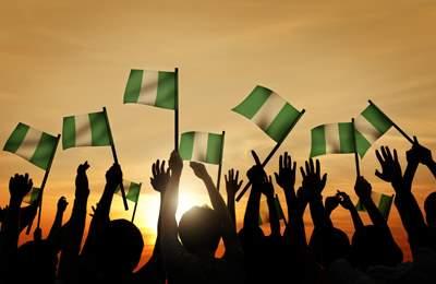нигерийцы против ГМО