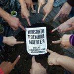 Монсанто может уйти из Аргентины