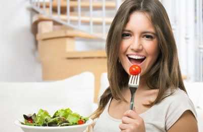 вегетарианская диета и давление