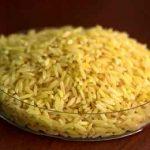 поражение золотого риса