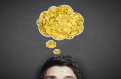 мысли о ГМО рисе